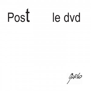 post couv le dvd