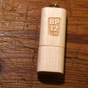 CARRE BP12